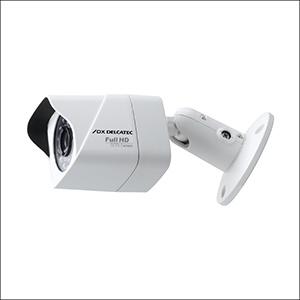 DXアンテナ デジタルHDシステムカメラ フルHD防水カメラ SMS20CW1 SMS20CW1 [防犯 対策 カメラ レコーダー]【代金引換不可】