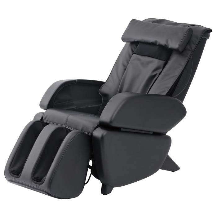 マッサージチェア CHD-9000 [介護 リラックス リクライニング 肩こり 腰痛 足 フット ]【代金引換不可】
