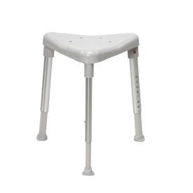 etac 三角座面のシャワーチェア エッジ RB1200 相模ゴム工業 [介護 用品 浴室 シャワー ベンチ 入浴 風呂 椅子 イス]【代金引換不可】