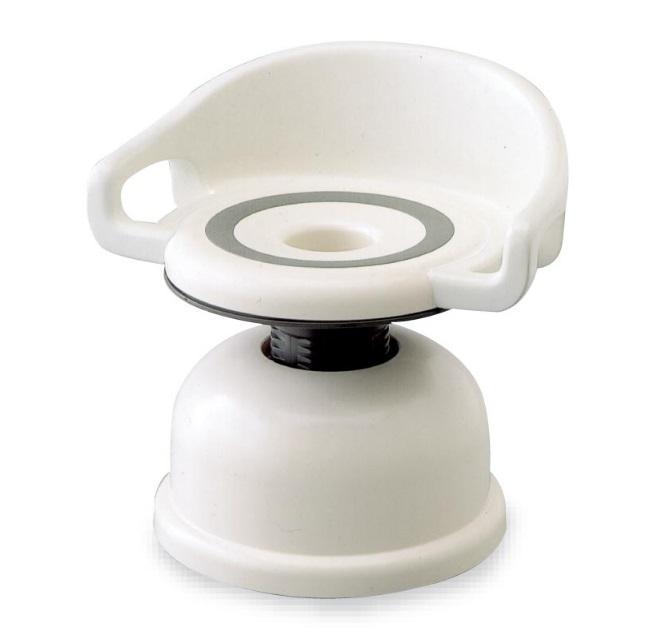 ユーランド 浴室用回転椅子 ロータイプ・ガード付 ULG5 エイブル企画 [介護 用品 浴室 シャワー ベンチ 入浴 風呂 椅子 イス]【代金引換不可】