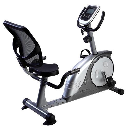 【送料無料】リカンベントバイク DK-8604R コーラル [介護 予防 リハビリ トレーニング 運動 ウォーキング]【代金引換不可】