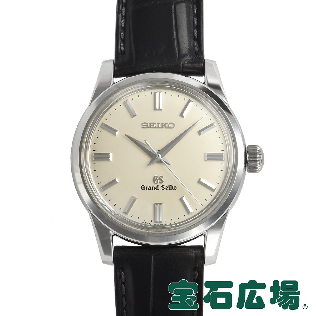 グランドセイコー 送料・代引手数料無料 セイコー SEIKO SBGW031 腕時計 9S64-00A0【中古】メンズ