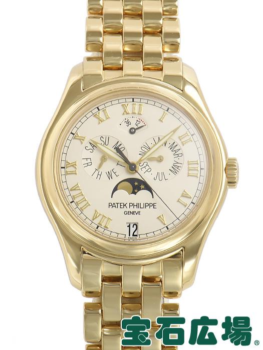 パテックフィリップ PATEK PHILIPPE アニュアルカレンダー 5036/1J【中古】メンズ 腕時計 送料・代引手数料無料