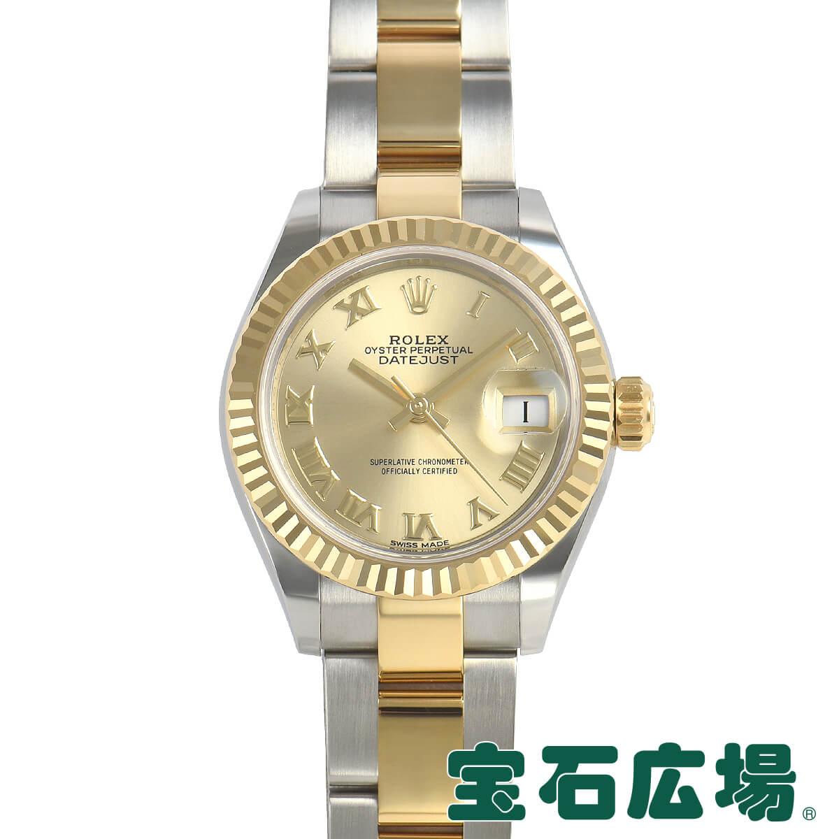 【送料無料キャンペーン?】 ロレックス ROLEX レディ デイトジャスト28 レディ 279173 ROLEX 腕時計【新品】レディース 腕時計 送料無料, webby mono:32e1bec9 --- evirs.sk