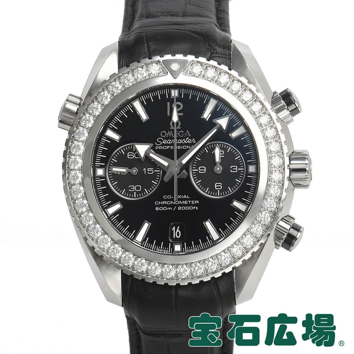 オメガ OMEGA シーマスタープラネットオーシャンクロノ 232.18.46.51.01.001【新品】メンズ 腕時計 送料・代引手数料無料