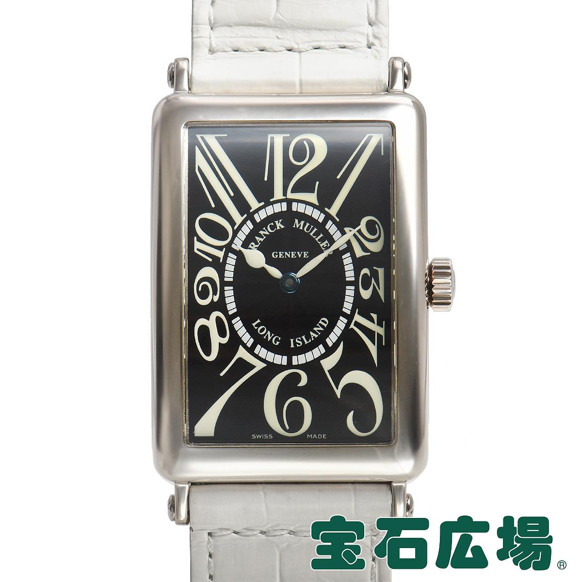フランクミュラー FRANCK MULLER ロングアイランド 1000SC【中古】メンズ 腕時計 送料・代引手数料無料