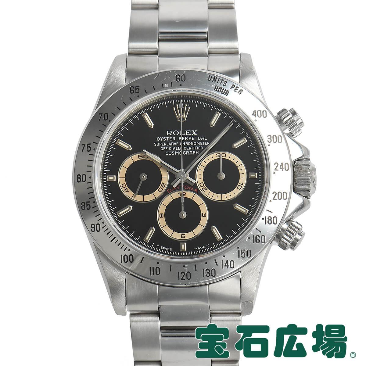 ロレックス ROLEX デイトナ 16520【中古】メンズ 腕時計 送料・代引手数料無料