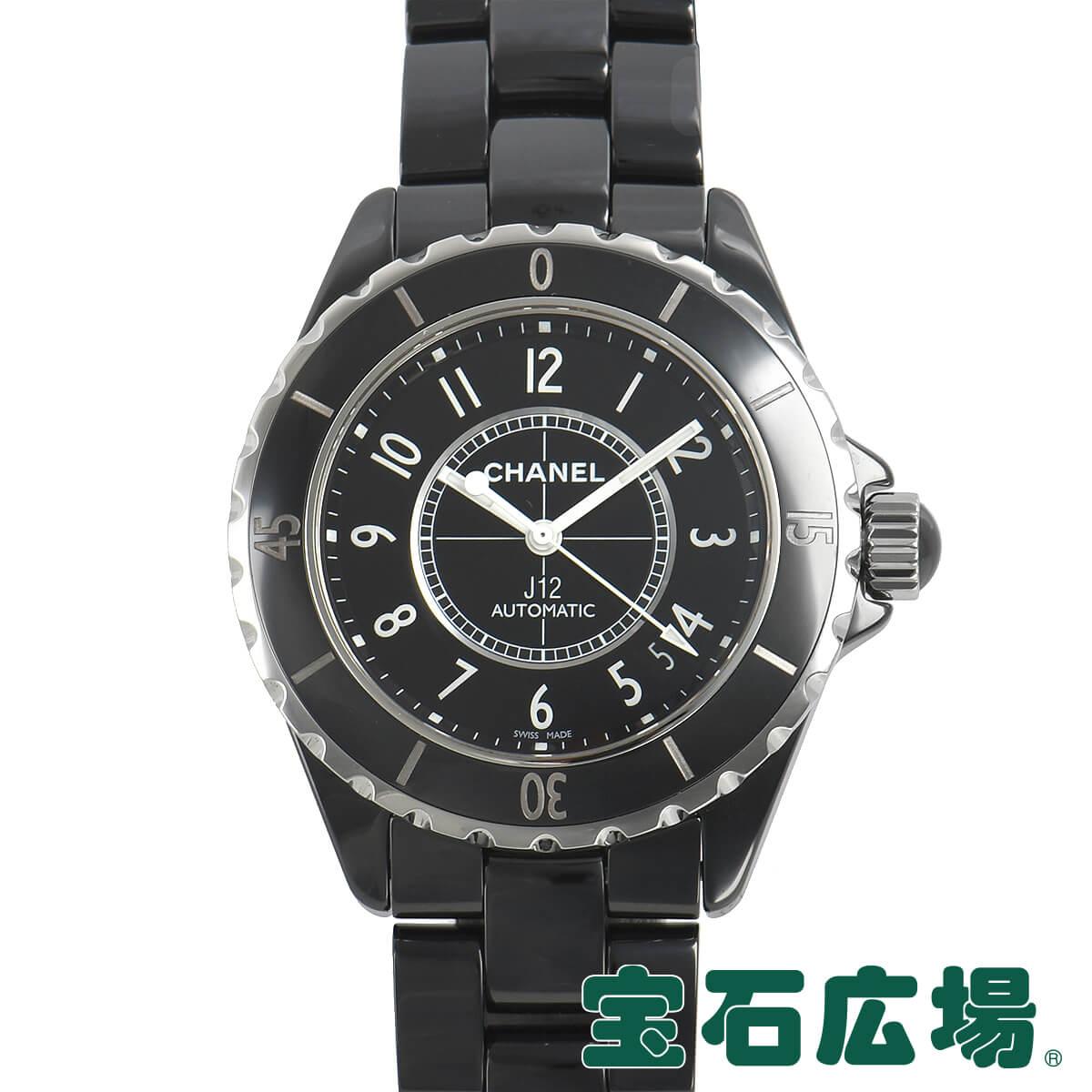 代引き人気 シャネル CHANEL J12 38 H0685【】メンズ 腕時計 送料無料, シャリグン c525b8a5
