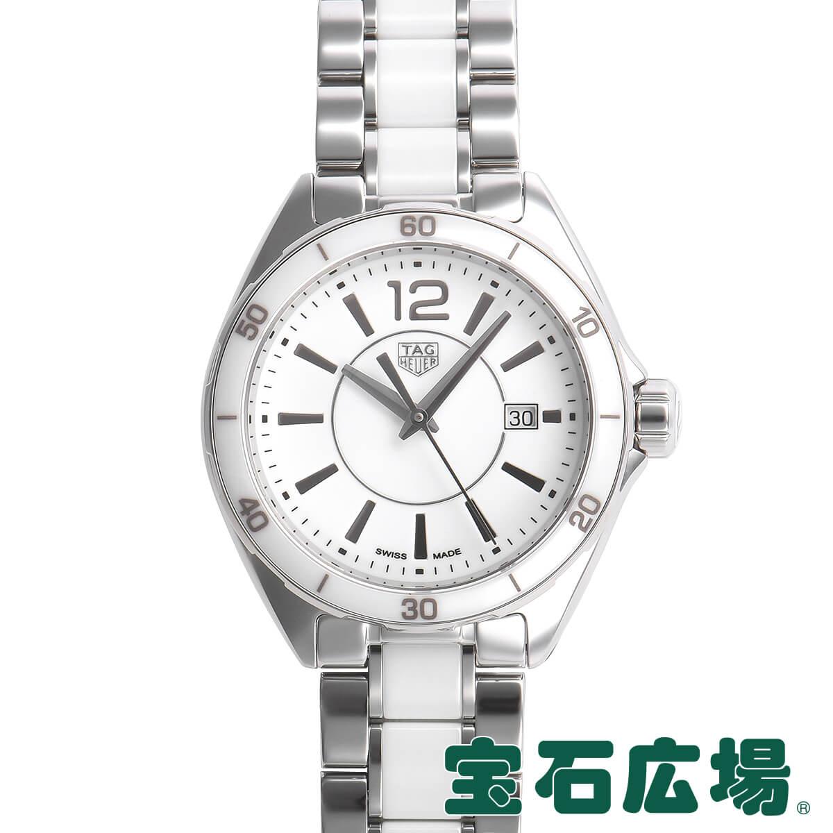 タグ・ホイヤー TAG HEUER フォーミュラ1 レディ WBJ141AC.BA0974【新品】レディース 腕時計 送料無料