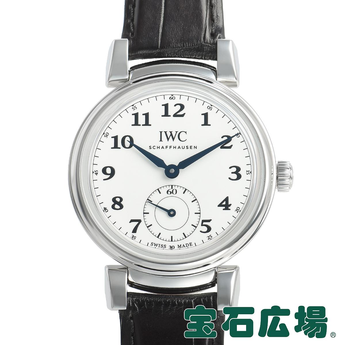 柔らかな質感の IWC 腕時計 (アイ・ダブリュー IWC・シー) ダヴィンチ オートマティック 創立150周年記念 世界限定500本 IW358101 送料無料【】メンズ 腕時計 送料無料, リバース:14431d4a --- cpps.dyndns.info