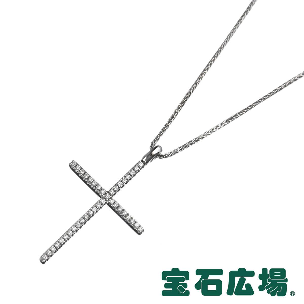 【予約】 ダミアーニ DAMIANI ミステリークロス ダイヤ ペンダントネックレス(M) 20000812【】 ジュエリー 送料無料, シベール 9691c358