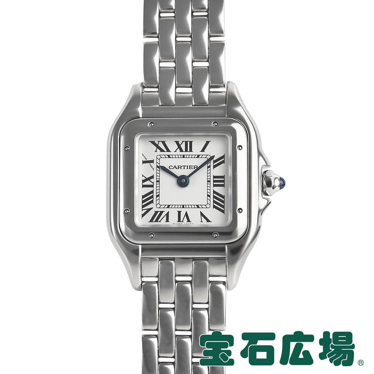 カルティエ CARTIER パンテール ドゥ カルティエ SM WSPN0006【中古】レディース 腕時計 送料無料