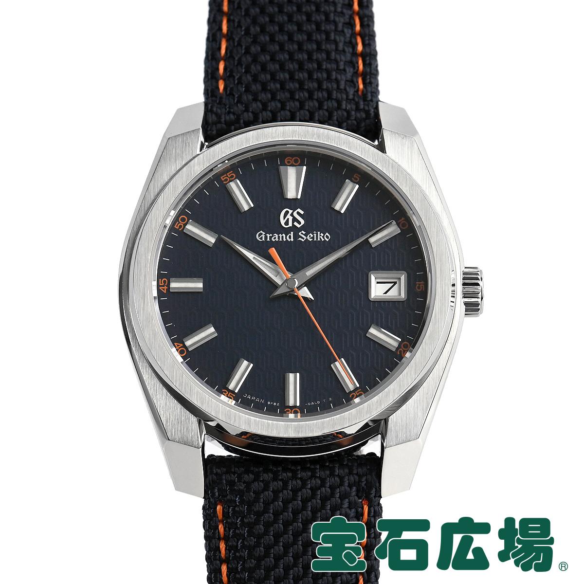 セイコー SEIKO グランドセイコー キャリバー9F生誕25周年記念 限定1000本 SBGV247 9F82-0AK0 SBGV247 9F82-0AK0【中古】メンズ 腕時計 送料無料