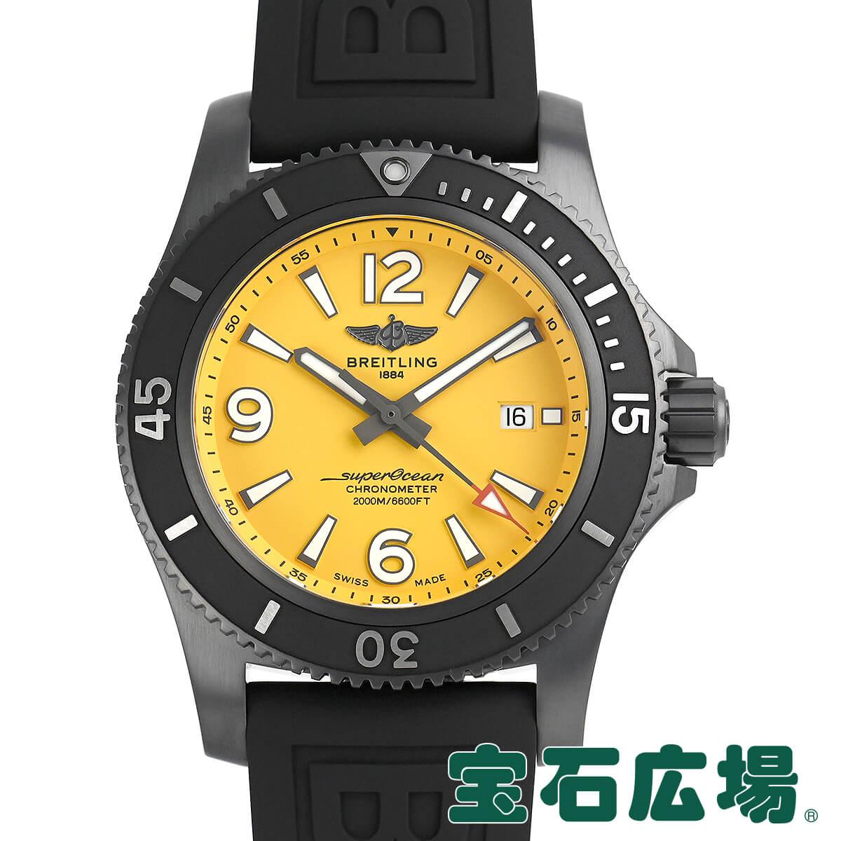 ブライトリング スーパーオーシャン オートマチック46 M296I-1VPB M17368D71I1S1 新品 メンズ (人気激安) BREITLING 送料無料 大規模セール 腕時計