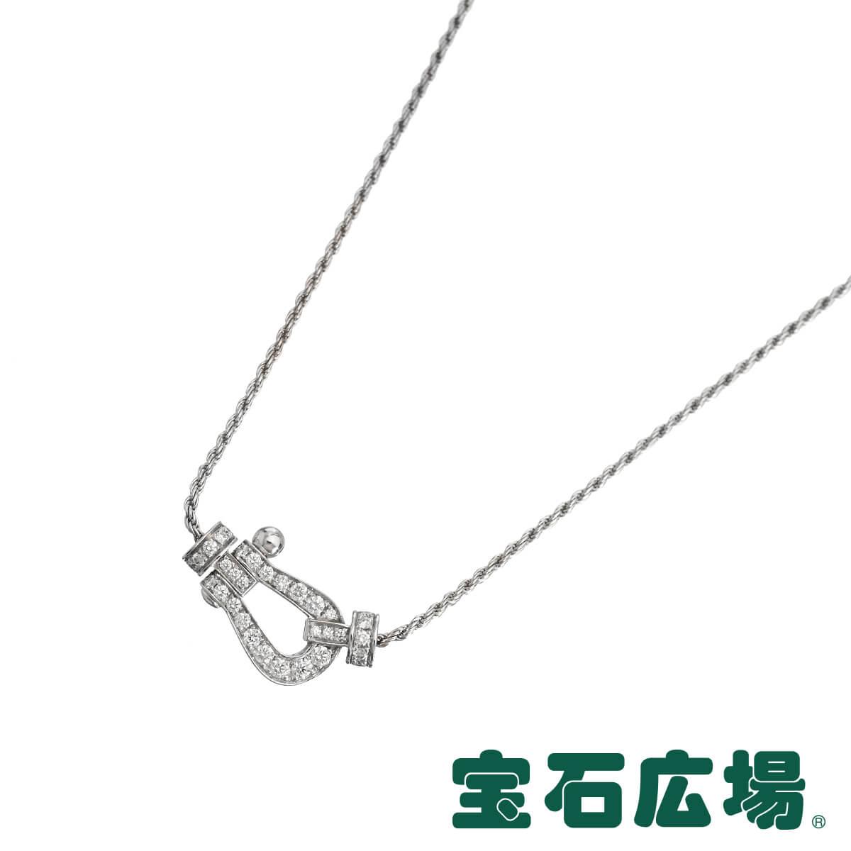 フレッド フォース10 フルダイヤ ネックレス(M) 7B0235【新品】 ジュエリー 送料無料