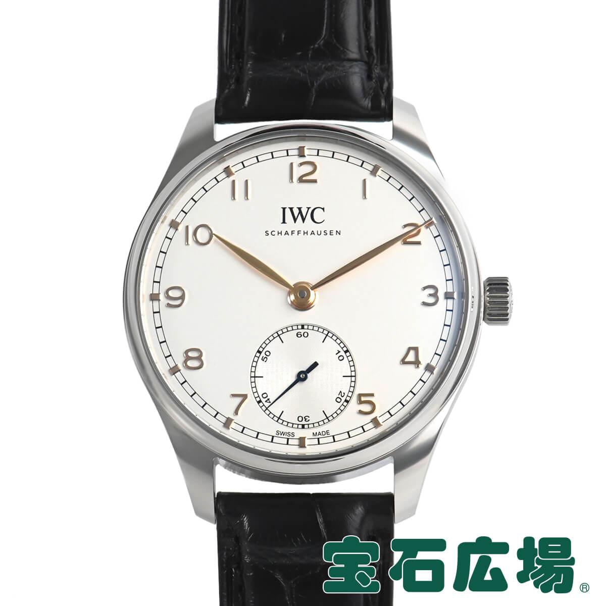 【スーパーセール】 IWC インターナショナルウォッチカンパニー ポルトギーゼオートマティック40 IW358303【新品】メンズ 腕時計 送料無料, ハイバラチョウ 20dc38cf