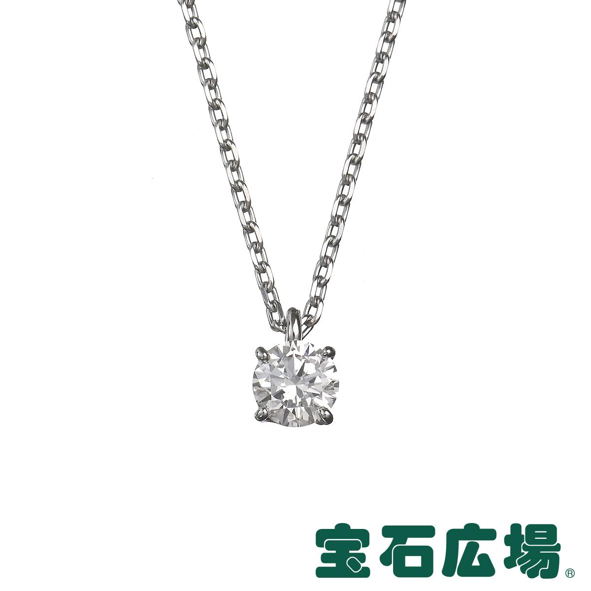 宝石広場オリジナル D ジュエリー ダイヤ 0.503ct 送料無料 ジュエリー ダイヤモンド 【新品】 ペンダントネックレス