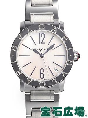 ブルガリ ブルガリブルガリ BBL33WSSD【新品】 ユニセックス 腕時計 送料無料