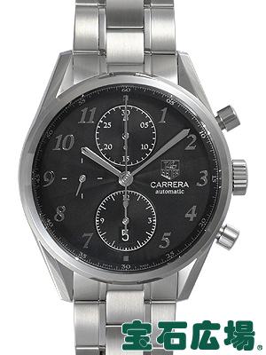 タグホイヤー カレラ ヘリテージ キャリバー16CAS2110.BA0730 【新品】 メンズ 腕時計 送料・代引手数料無料