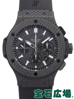 ウブロ ビッグバン カーボン 301.QX.1724.RX【新品】 メンズ 腕時計 送料・代引手数料無料