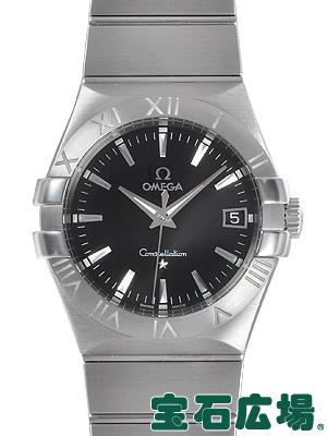 オメガ OMEGA コンステレーション123.10.35.60.01.001【新品】 メンズ 腕時計 送料・代引手数料無料