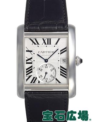 カルティエ タンク MC W5330003【新品】 メンズ 腕時計 送料無料