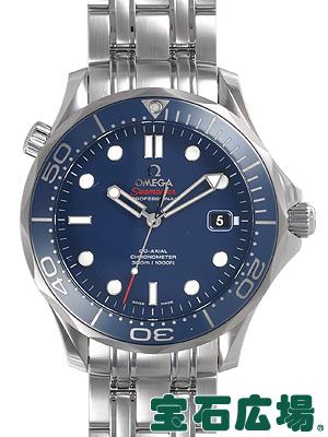オメガ OMEGA シーマスター300 コーアクシャル 212.30.41.20.03.001【新品】 メンズ 腕時計 送料・代引手数料無料