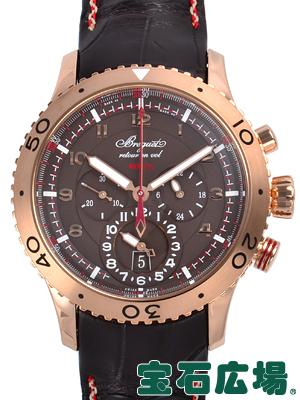 ブレゲ タイプXXII 3880BR/Z2/9XV【新品】 メンズ 腕時計 送料無料