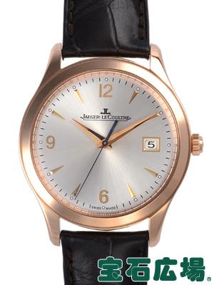 ジャガー ルクルト マスターコントロール Q1542520 新品 メンズ 腕時計 送料無料 クリスマス キャッシュレス5%還元対象 一番売れた*** お支払い方法について お年始