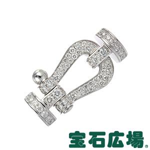 フレッド フォース10 フルダイヤ バックル0B0050【新品】 ジュエリー 送料無料