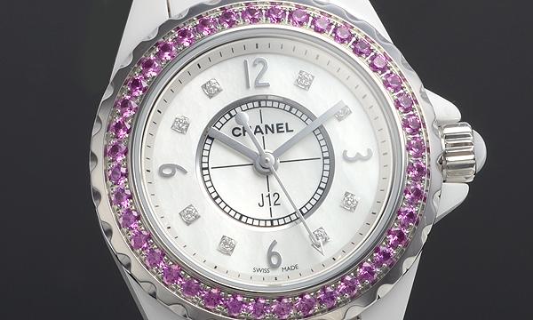 シャネル J12 29 H3243【新品】 レディース 腕時計 送料・代引手数料無料