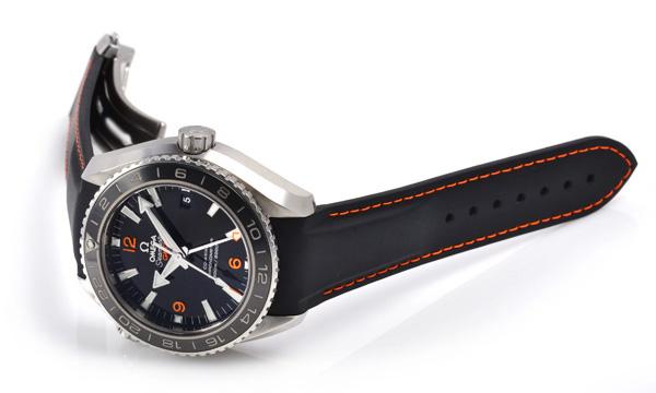 オメガ OMEGA シーマスター コーアクシャル プラネットオーシャン GMT 232.32.44.22.01.002【新品】 メンズ 腕時計 送料・代引手数料無料