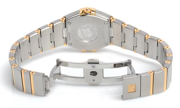 コンステレーション ブラッシュクォーツ 123.20.24.60.02.002【新品】 レディース 腕時計 送料・代引手数料無料