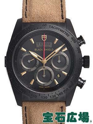 チュードル ファストライダー ブラックシールド 42000CN【新品】 メンズ 腕時計 送料・代引手数料無料