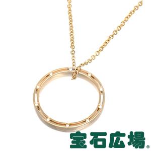 ダミアーニ Dサイド ダイヤ ネックレス ラージサイズ 20012012【新品】 ジュエリー 送料・代引手数料無料