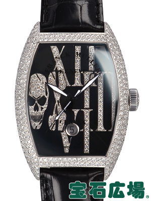 フランク・ミュラー トノウカーベックス ゴシック・アロンジェ 8880SCDTGOTHDCD1【新品】 メンズ 腕時計 送料・代引手数料無料