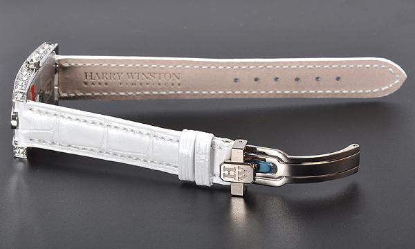 ハリー・ウィンストン レディーアヴェニュー AVEQHM21WW231(310/LQWL.MD/A12)【新品】 レディース 腕時計 送料・代引手数料無料