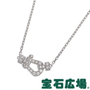 フレッド フォース10 フルダイヤ ネックレス(S) 7B0191【新品】 ジュエリー 送料・代引手数料無料