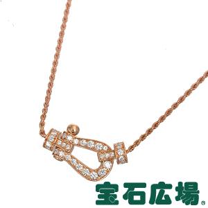フレッド フォース10 フルダイヤ ネックレス(M) 7B0183【新品】 ジュエリー 送料無料