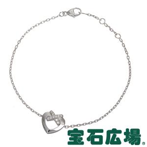 ショーメ リアン ハート ダイヤ ブレスレット082212-000【新品】 ジュエリー 送料・代引手数料無料