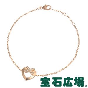 ショーメ リアン ハート ダイヤ ブレスレット082213-000【新品】 ジュエリー 送料無料