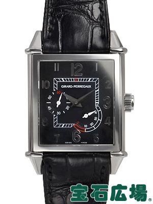 ジラール ペルゴ ヴィンテージ1945 パワーリザーブ25850-11-613-BA6A【新品】 メンズ 腕時計 送料・代引手数料無料