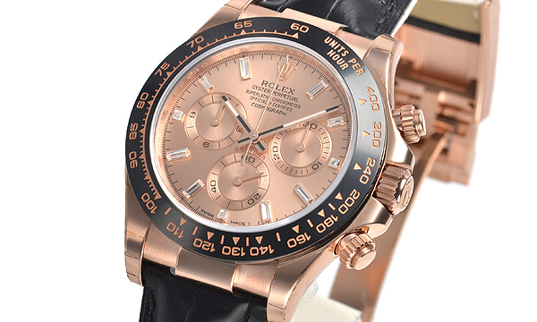 low priced 2a2b8 952cd ロレックス ROLEX デイトナ 116515LN A【新品】 メンズ 腕時計 送料・代引手数料無料|宝石広場