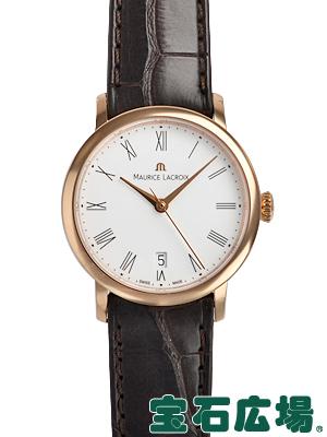 モーリス・ラクロア レ・クラシック LC6013-PG101-110【新品】 レディース 腕時計 送料無料
