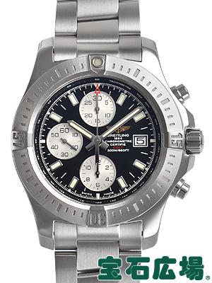 ブライトリング コルトクロノグラフ オートマティック A181B83PCS【新品】 メンズ 腕時計 送料・代引手数料無料
