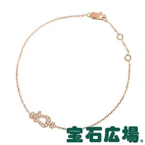 フレッド フォース10 フルダイヤ ブレスレット(S) 6B0224【新品】 ジュエリー 送料無料