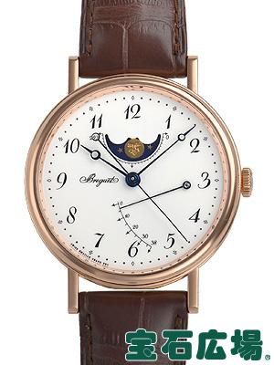 ブレゲ クラシック ムーンフェイズ 7787BR/29/9V6【新品】 メンズ 腕時計 送料無料
