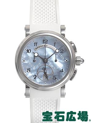 ブレゲ マリーンクロノグラフ 8827ST/59/586【新品】 レディース 腕時計 送料・代引手数料無料