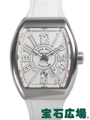 フランク・ミュラー ヴァンガード V45SCDT【新品】 メンズ 腕時計 送料・代引手数料無料