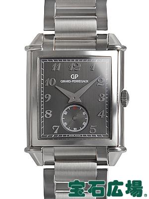 ジラール・ペルゴ ヴィンテージ1945 XXLスモールセコンド 25880-11-221-11A【新品】 メンズ 腕時計 送料・代引手数料無料